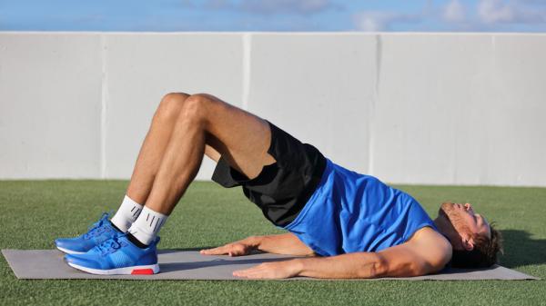 تمرینات تقویت لگن,تمرینات تقویت لگن با ورزش,تقویت عضلات کف لگن