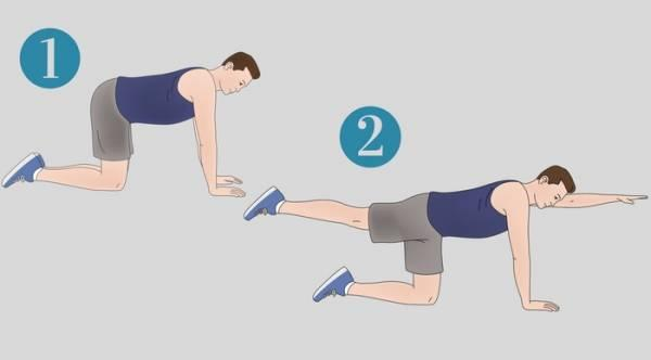 ورزش برای تقویت عضلات لگن,تقویت عضلات کف لگن,ورزش برای تقویت مفصل لگن