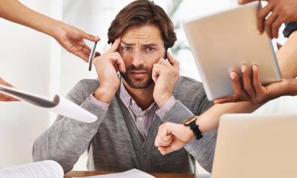 استرس چیست,استرس,مدیریت استرس