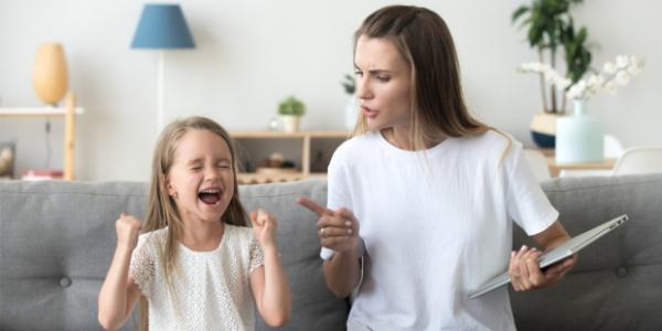 کودک لجباز,با کودک لجباز چگونه رفتار کنیم,با کودک لجباز خود چگونه رفتار کنیم