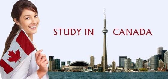 تحصیل در کانادا,تحصیل در کانادا با مدرک دیپلم,شرایط بورسیه تحصیل در کانادا