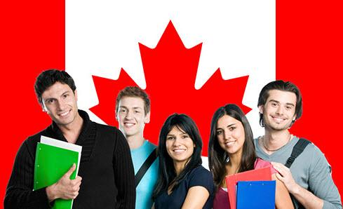 تحصیل در کانادا بدون مدرک زبان,ادامه تحصیل در کانادا,تحصیل در کانادا