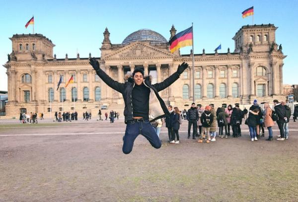 تحصیل در آلمان,رشته های تحصیل در آلمان,مزیت تحصیل در آلمان