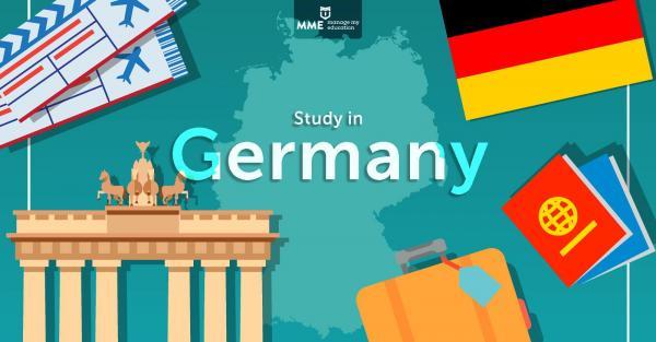 شرایط تحصیل در آلمان,تحصیل در آلمان,راهنمای تحصیل در آلمان