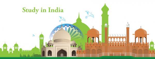 تحصیل در هند,مدارک مورد نیاز ویزای تحصیلی هند,تحصیل در هند در مقاطع مختلف