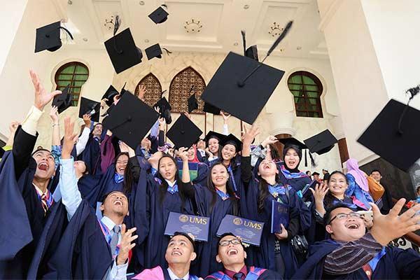 تحصیل در مالزی در مقاطع متفاوت,تحصیل در مالزی بدون مدرک زبان,تحصیل در مالزی