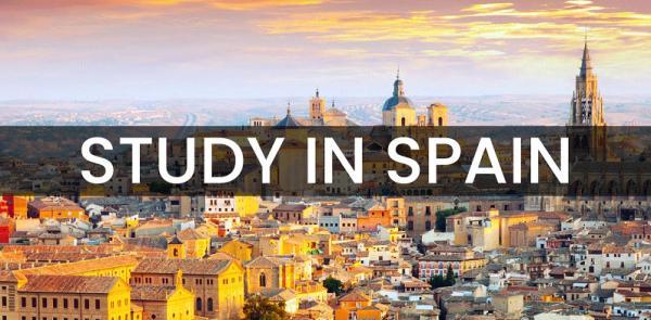 تحصیل در اسپانیا,شرایط تحصیل در اسپانیا,تحصیل در اسپانیا بدون مدرک زبان