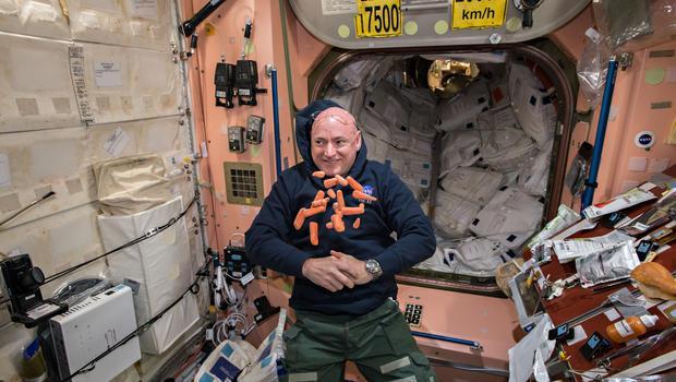 چالشهای روزمره فضانوردان,زندگی دانشمندان علوم فضایی,سفرهای علمی با فضاپیما