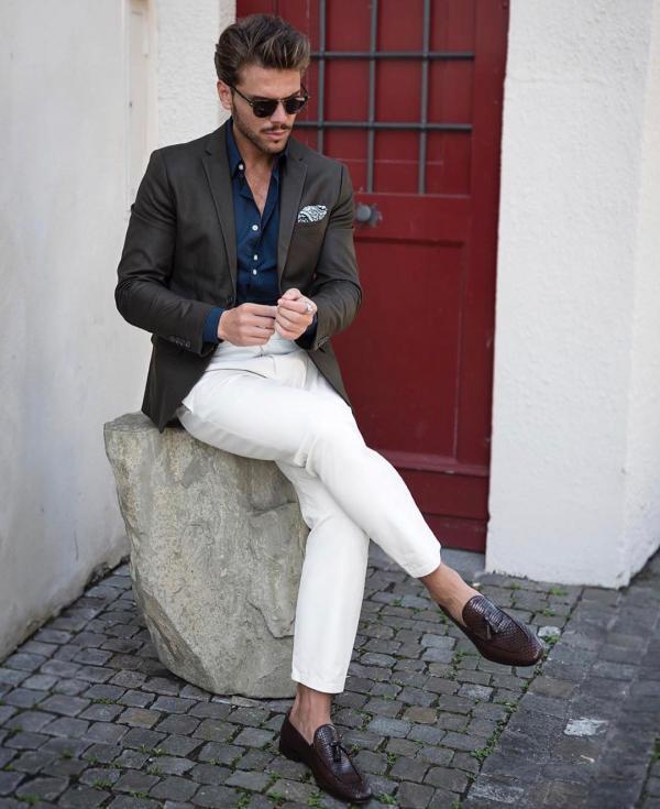 کت و شلوار مردانه اسپرت,مدلهای جدید کت و شلوار مردانه,کت و شلوار مردانه