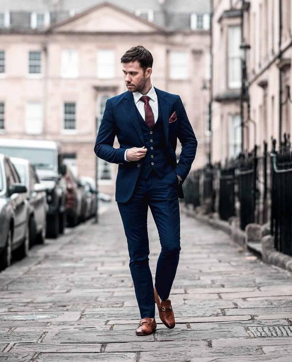 کت و شلوار مردانه,مدل جدید کت و شلوار مردانه,ژورنال کت و شلوار مردانه
