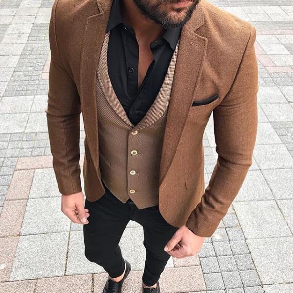 کت و شلوار مردانه,کت و شلوار مردانه اسپرت,مدلهای جدید کت و شلوار مردانه