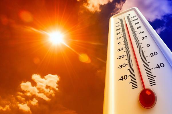 دما در خورشید,فعالیت های خورشید,خورشید