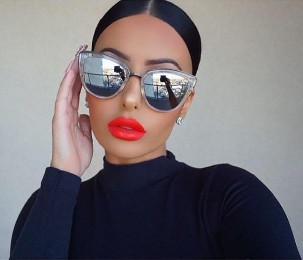 عینک آفتابی,راهنمای خرید عینک آفتابی,مدل های عینک آفتابی