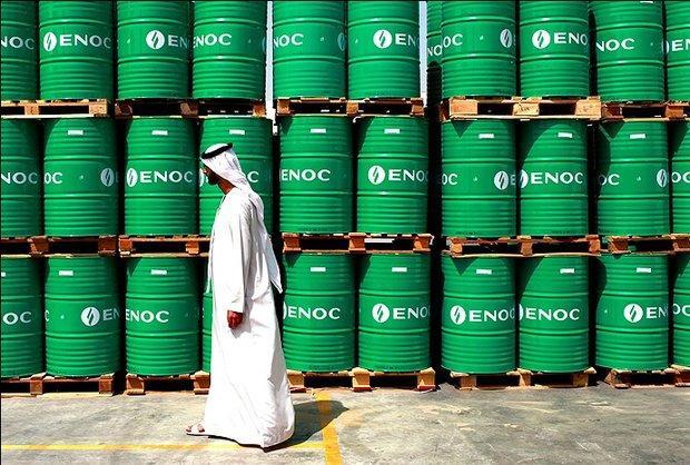 ابرقدرت نفت,تولید کنندگان نفت,بازار جهانی نفت