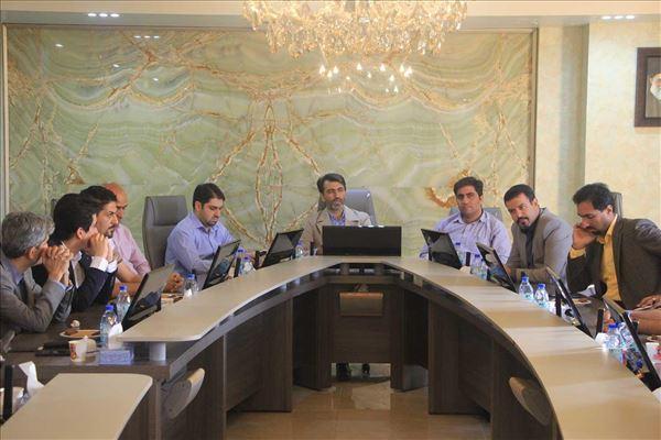 شورای عالی جوانان انقلابی,کمیسیونهای شورای عالی جوانان,اساسنامه شورای عالی جوانان