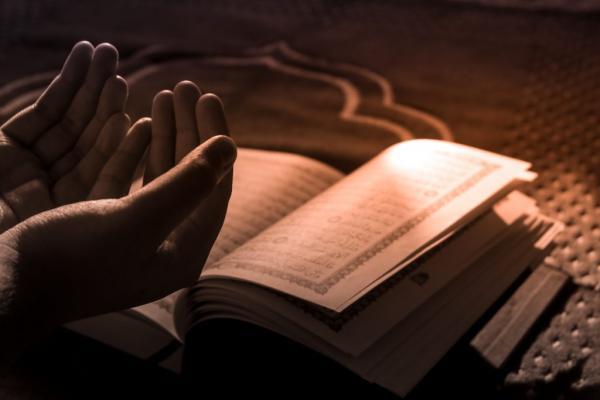 خواص سوره الرحمن,سوره الرحمن,تعداد آیات سوره الرحمن