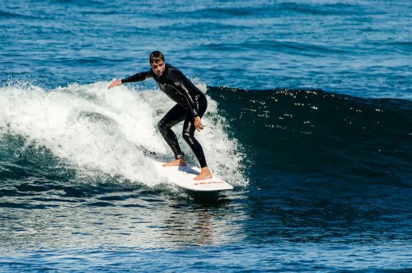 انواع موج سواری,موج سواری با کایت,ورزش موج سواری