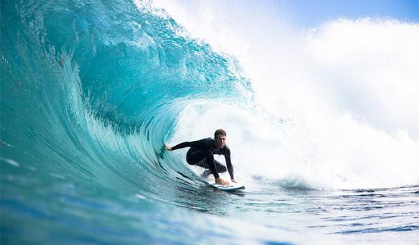 تصاویر موج سواری,موج سواری با کایت,انواع موج سواری