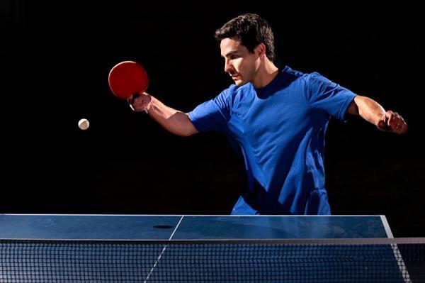 تنیس روی میز,بازی تنیس روی میز,مسابقات تنیس روی میز