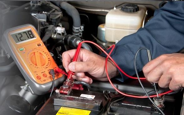 زمان معاینه فنی خودرو,معاینه فنی,مدت زمان معاینه فنی خودرو