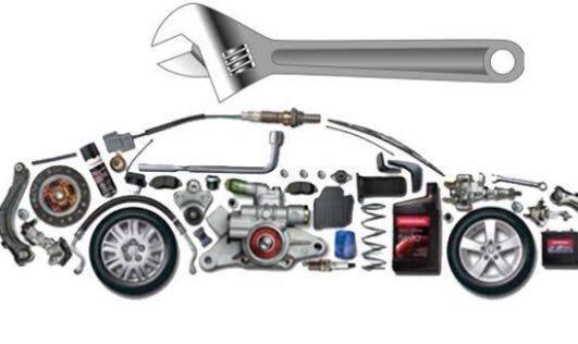 مشخصات فنی انواع خودروهای خارجی و داخلی