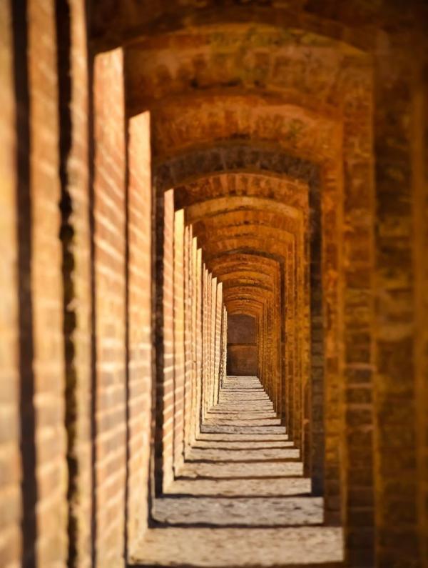 سی و سه پل,سی و سه پل در اصفهان,عکس پل سی و سه پل