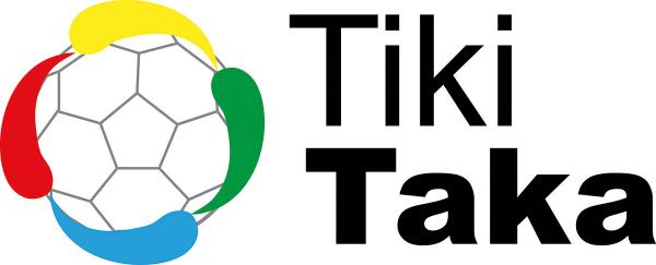 تیکی تاکا,تیکی تاکا عکس,سبک بازی تیکی تاکا