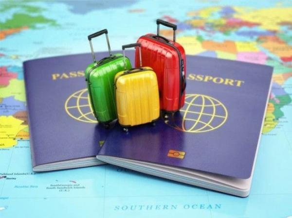 ویزای توریستی آلمان,ویزای توریستی,ویزای توریستی استرالیا