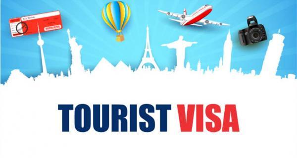 ویزای توریستی آمریکا,مدارک مورد نیاز برای ویزای توریستی,ویزای توریستی