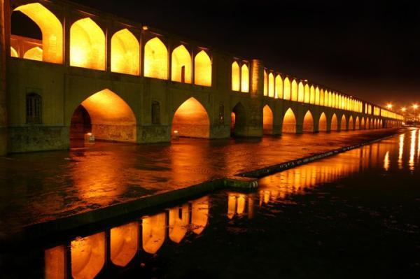 جاهای دیدنی اصفهان,جاهای دیدنی اصفهان کوه صفه,چهل ستون