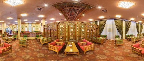 آتشگاه اصفهان,جاهای دیدنی اصفهان,مکان های گردشگری اصفهان