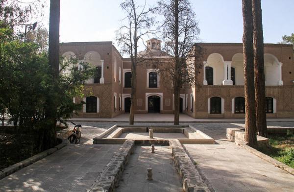 جاهای دیدنی کرمان,روستای میمندیکی از جاهای دیدنی کرمان,جاذبه های دیدنی کرمان
