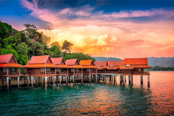 مکان های دیدنی مالزی,جاهای دیدنی مالزی,جاهای دیدنی مالزی جزیره مانوکان