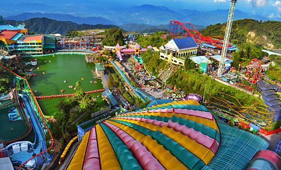 جاذبه هایی گردشری مالزی,جاهای دیدنی مالزی آکواریوم کوالالامپور,جاهای دیدنی مالزی
