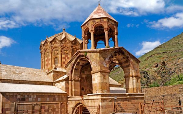 بهترین جاهای دیدنی تبریز,جاهای دیدنی تبریز در تابستان,جاهای دیدنی تبریز