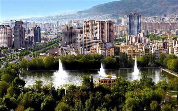 جاهای دیدنی تبریز,جاذبه های توریستی تبریز,مکانهای دیدنی تبریز