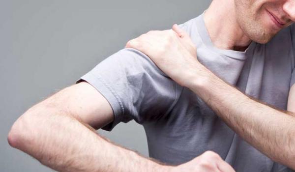 درمان افتادگی شانه با ورزش,راه های درمان افتادگی شانه با ورزش,روشهای درمان افتادگی شانه با ورزش