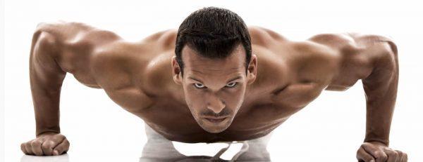 ژنیکوماستی,بزرگی سینه مردان درمان,درمان ژنیکوماستی با ورزش