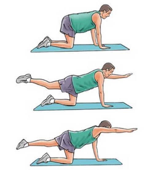 راهکارهای درمان کمردرد با ورزش,درمان کمردرد با ورزش,درمان کمردرد با ورزش درمانی