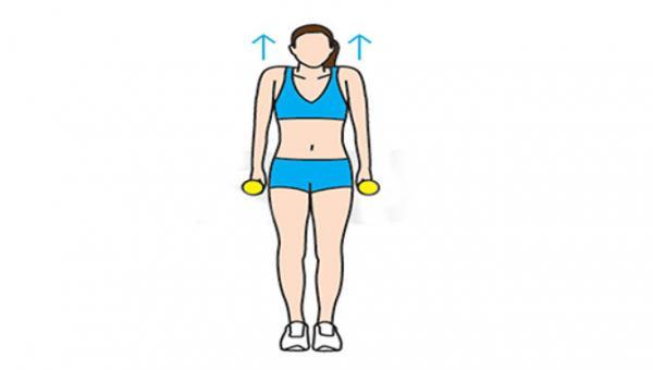 درمان گردن درد با ورزش,روش درمان گردن درد با ورزش,سریعترین درمان گردن درد با ورزش