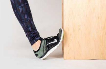 درمان زانودرد با ورزش پیاده روی,نحوه درمان زانودرد با ورزش,درمان زانودرد با ورزش