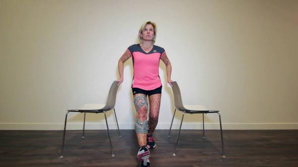 درمان زانودرد با ورزش,روشهای درمان زانودرد با ورزش,راه درمان زانودرد با ورزش