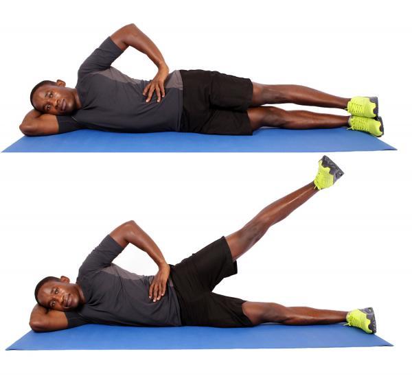 راه درمان زانودرد با ورزش,درمان زانودرد با ورزش,درمان زانودرد با ورزش در خانه