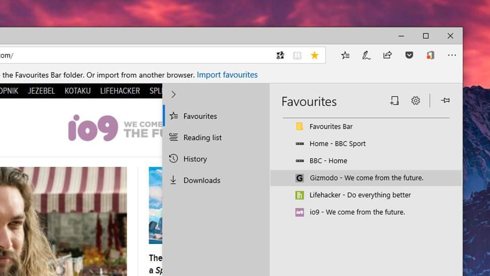 بوکمارک کردن سایت,افزونه Recent Bookmarks,نحوه نمایش بوکمارک ها, Favorites