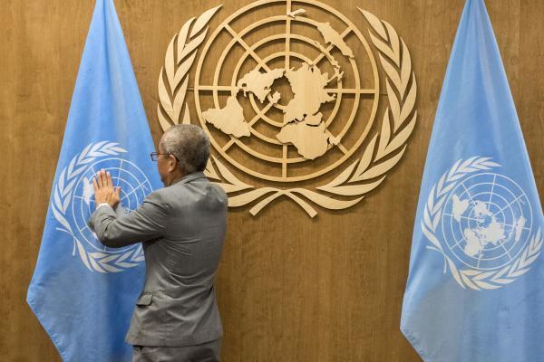 ساختار سازمان ملل و شورای امنيت,شورای امنیت سازمان ملل,نهادهای وابسته به شورای امنیت سازمان ملل