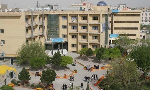 دانشگاه اسلامشهر,دانشکده های دانشگاه اسلامشهر,دانشکده ادبیات و علوم انسانی دانشگاه اسلامشهر