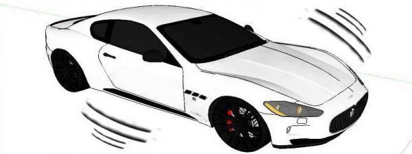 لرزش موتور خودرو,دلایل لرزش موتور خودرو,عکس لرزش موتور خودرو