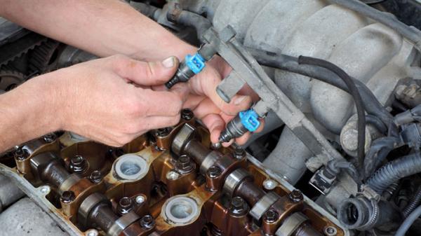 لرزش موتور خودرو هنگام حرکت,موتور خودرو,لرزش موتور خودرو