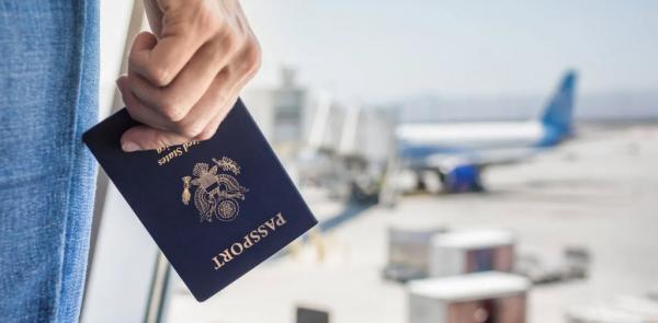 پیکاپ ویزا,پیکاپ پاسپورت,پیکاپ ویزا آنکارا