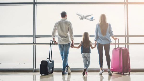قوانین اخذ ویزای دیدار از خانواده و بستگان,ویزای دیدار از خانواده و بستگان,ویزای توریستی انگلیس